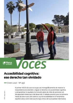 Ver VOCES 456