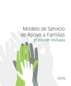 Ver Modelo de Servicio de Apoyo a Familias (3ª edición revisada)