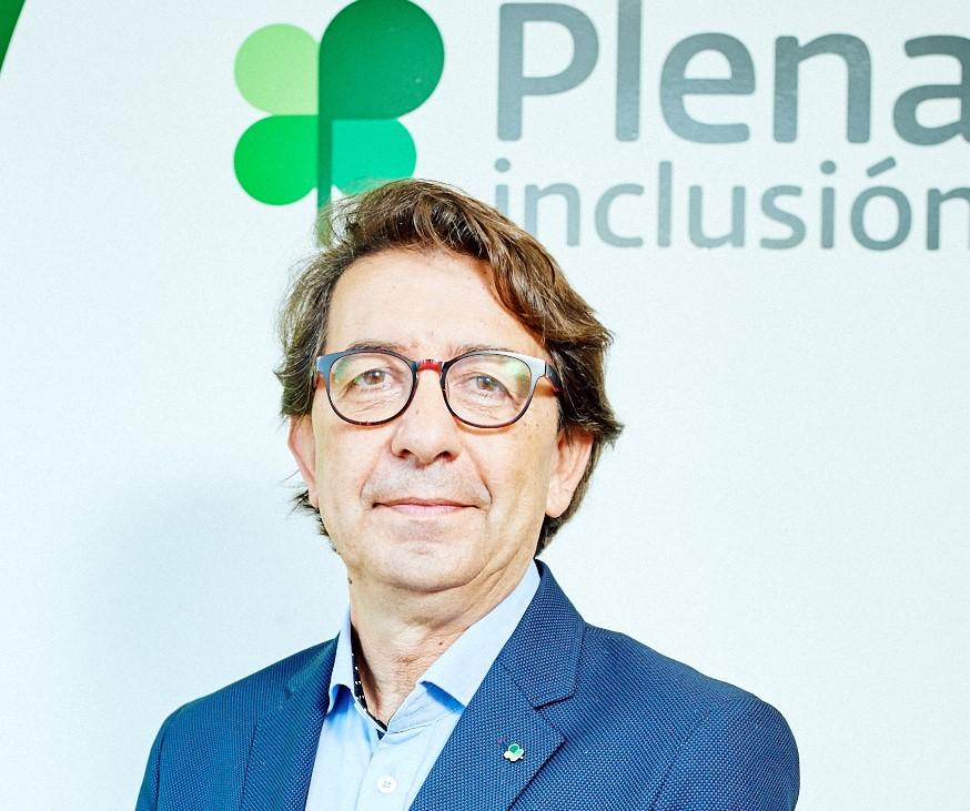 Ir a : Comunicado del presidente de Plena inclusión España  ante la emergencia del coronavirus