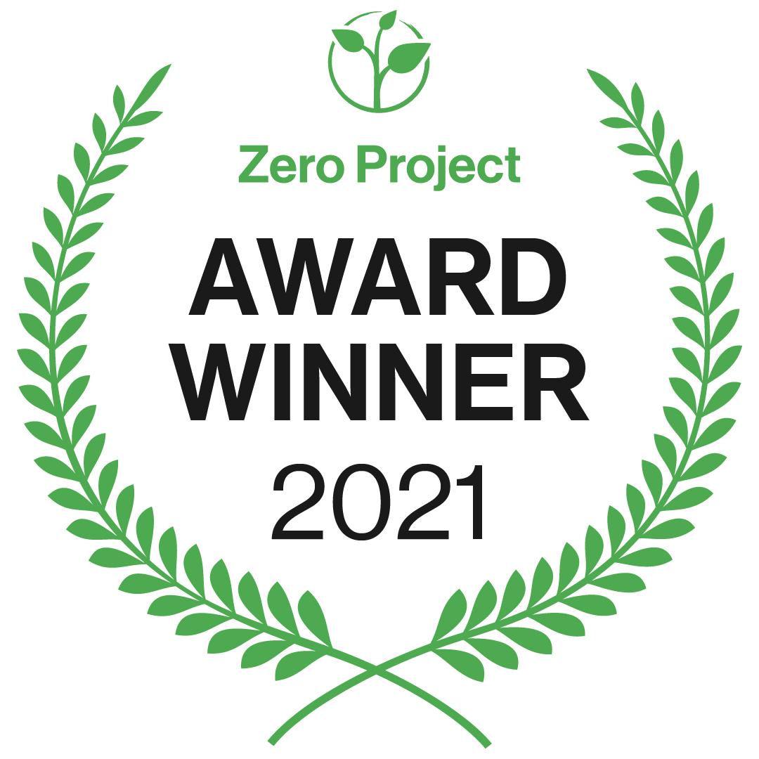 Ir a : Plena inclusión gana el premio europeo Zero Project por fomentar empleo público accesible para personas con discapacidad