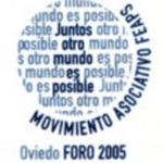logo foro oviedo 2005