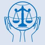 pictograma justicia