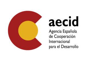 logo aecid