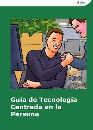 Ver Guía de Tecnología Centrada en la Persona