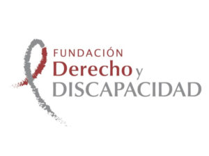 Logo_Fundación Derecho y Discapacidad