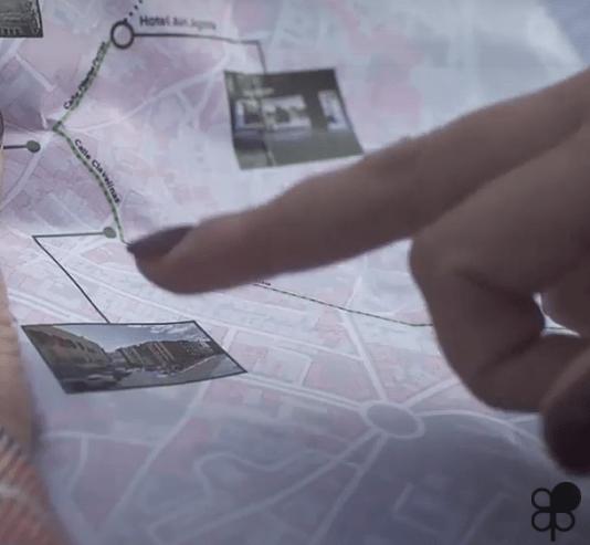 mapa accesible accesibilidad cognitiva
