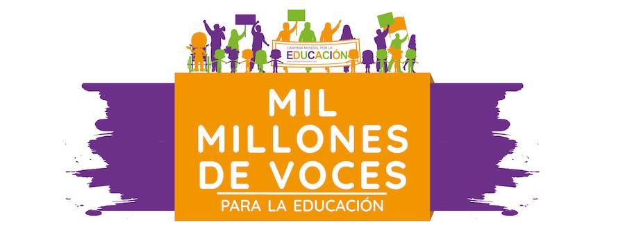 Ir a : #MilMillonesDeVoces, una campaña para visibilizar a los casi 1500 millones de estudiantes afectados por la COVID-19