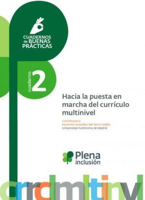 Ver Cuadernos de Buenas Prácticas: Hacia la puesta en marcha del currículo multinivel (Cuaderno 2)