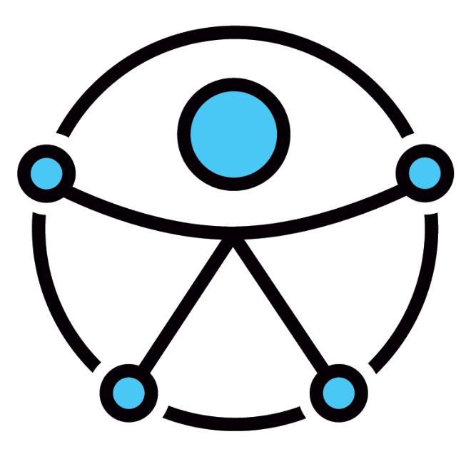 símbolo logo signo pictograma accesibilidad universal