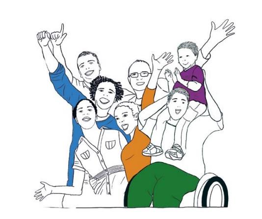 Ir al evento: Presentación del libro 'Apoyos 2030: un viaje para avanzar hacia apoyos personalizados y en comunidad'