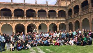 Encuentro Salamanca 2019