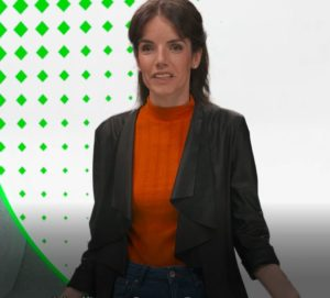 Imagen video Saray