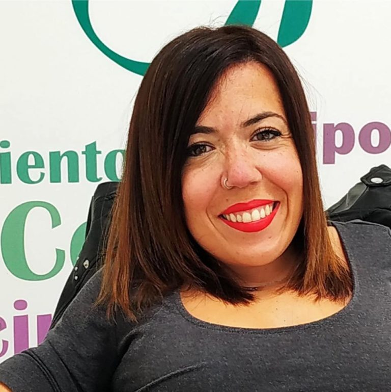 Myriam Arnáiz