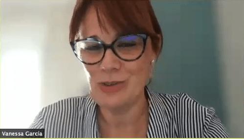 Vanessa García