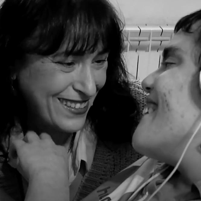 Ir a : Plena inclusión Castilla y León presenta el documental 'Así vivimos la pandemia'