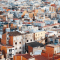 foto ciudad casas tejados comunidad barrio distrito 500