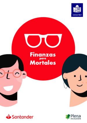 Ver Finanzas para mortales. Guía en lectura fácil