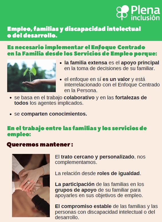 portada infografía 3 empleo familia calidad vida familiar