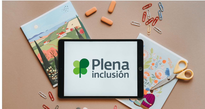 Ir a : Plena inclusión ofrece 8 cursos online gratuitos en su Plataforma de Formación
