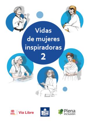Ver Vidas de mujeres inspiradoras 2