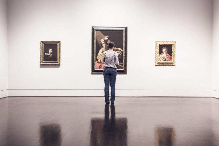 foto museo exposición