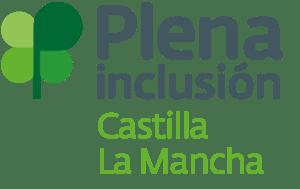 Logo Plena inclusión castilla la mancha