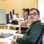 Ir a Descarga la guía en lectura fácil de la convocatoria de empleo público para personas con discapacidad intelectual