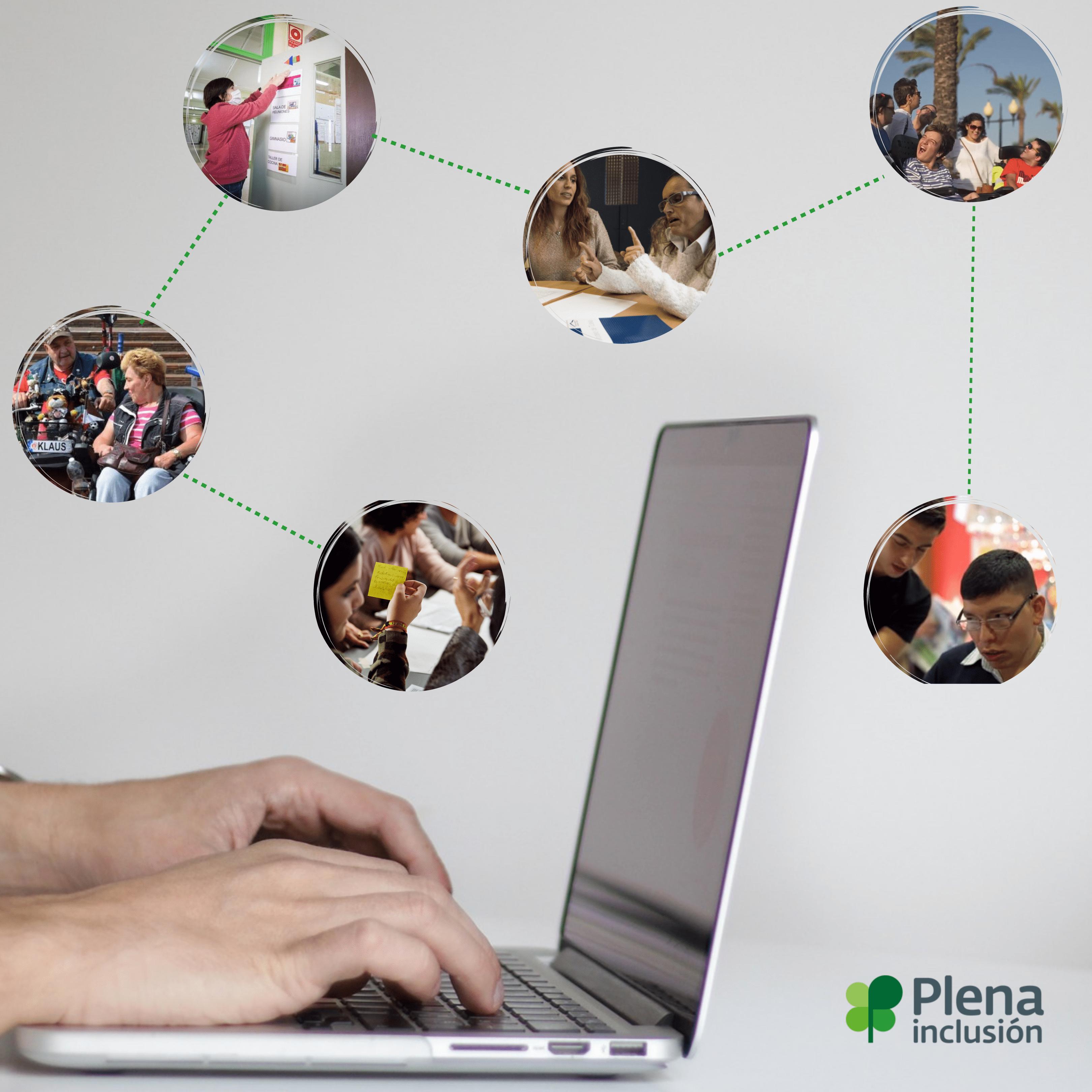 Ir a : Nueva temporada de seminarios online de Plena inclusión