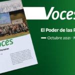 Ir a El último 'Voces' habla de El Poder de las Personas