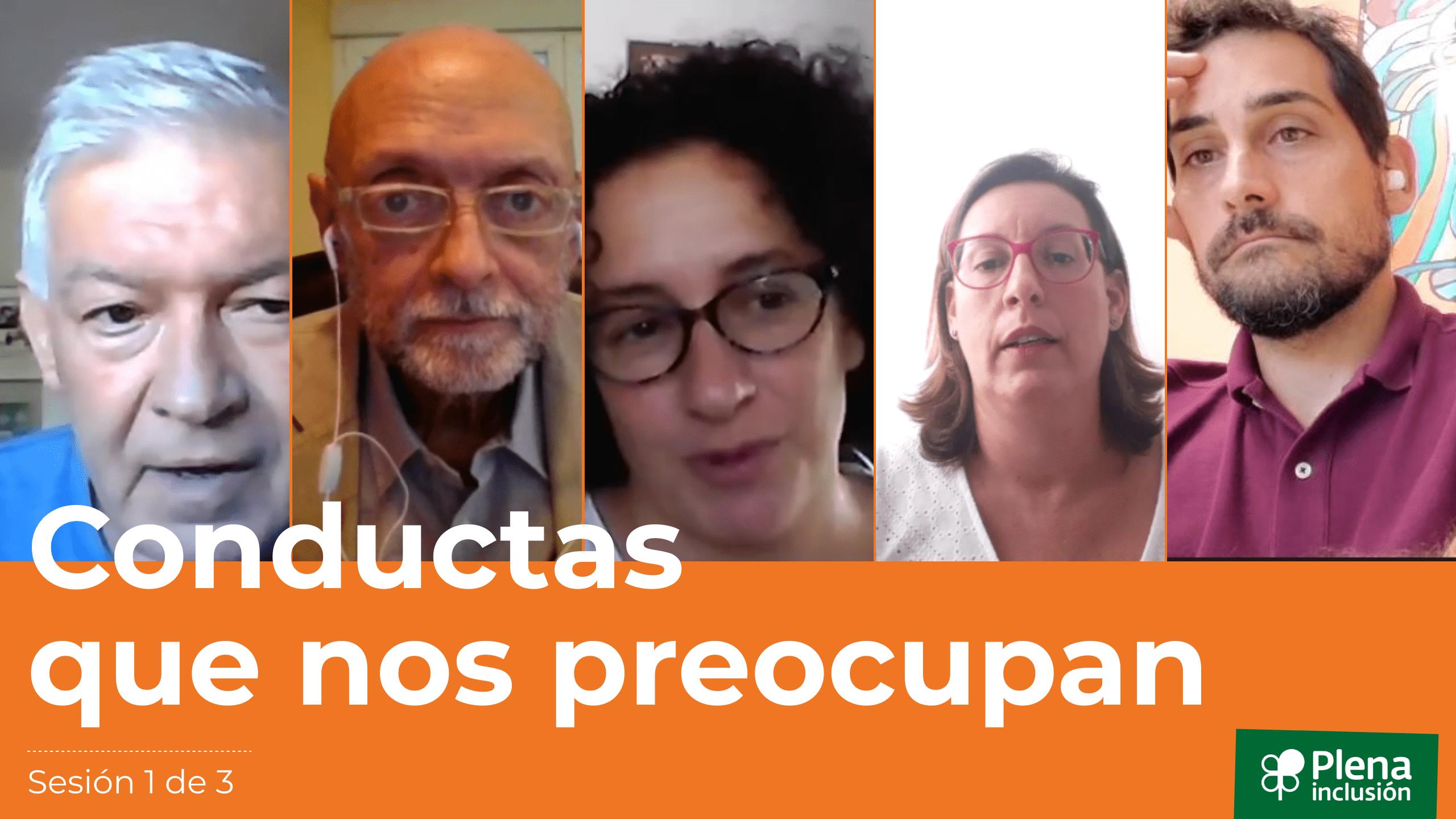 """Ir a : Pere Rueda: """"Debe haber servicios de apoyo personalizado a las familias en las que hay problemas de comportamiento"""""""
