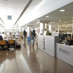 Ir a 7 ideas para hacer una biblioteca accesible
