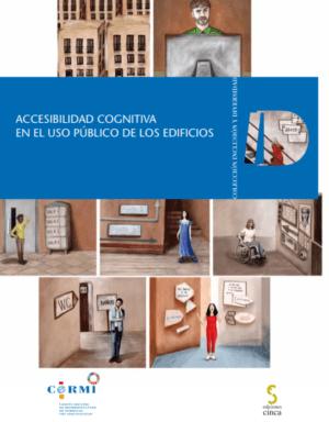 Ver Accesibilidad cognitiva en el uso público de los edificios